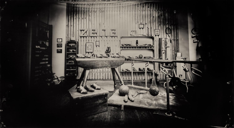 Christian Klant Photography - Zeha Store Prenzlauer Berg