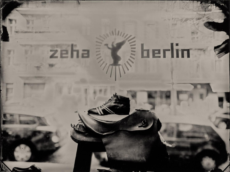 Christian Klant Photography Zeha Store Kreuzberg