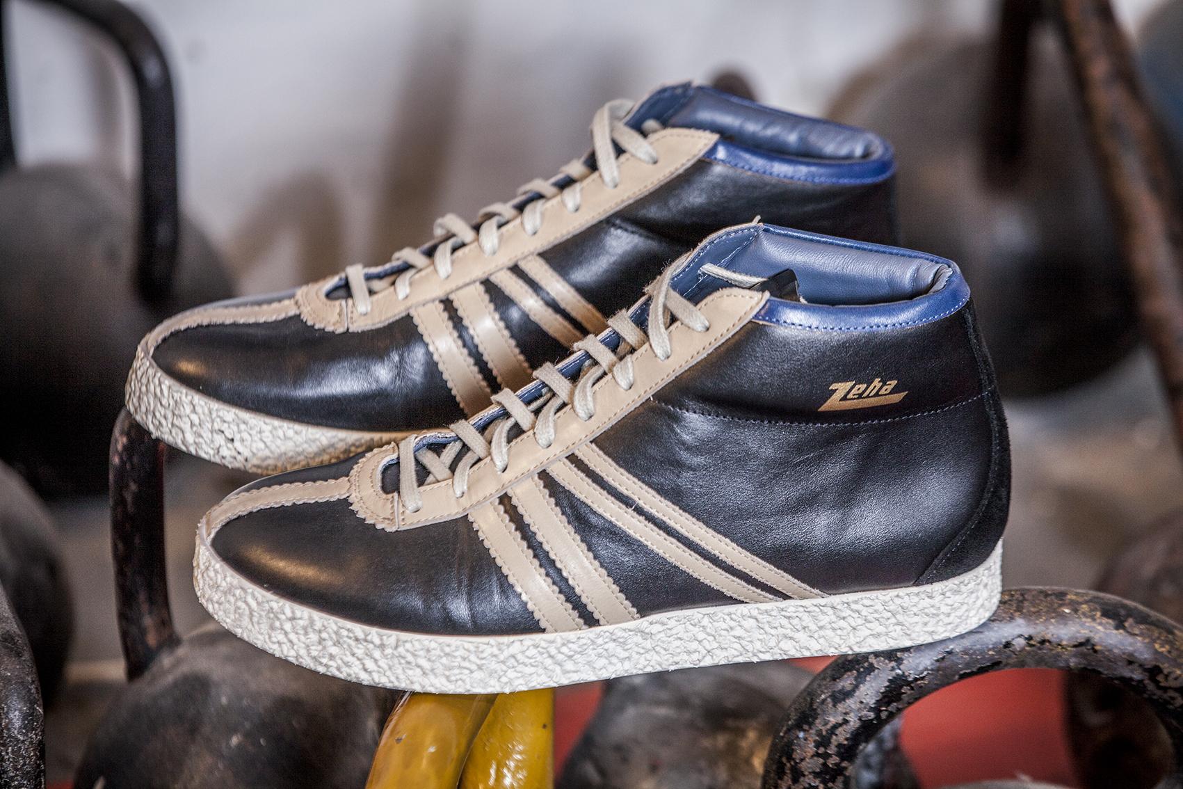 Rodler Sneaker Zeha Berlin
