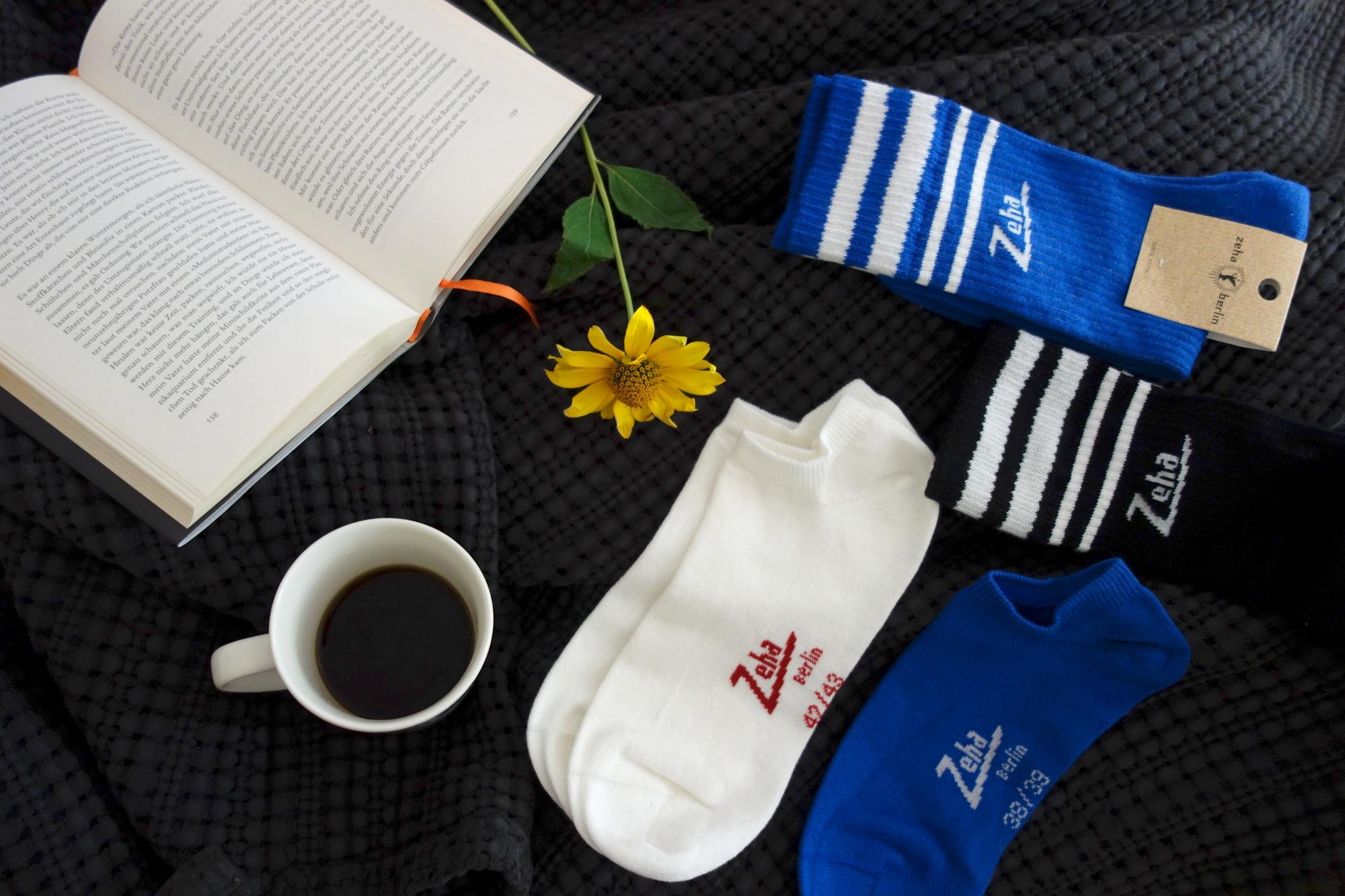 Zeha Berlin Socken