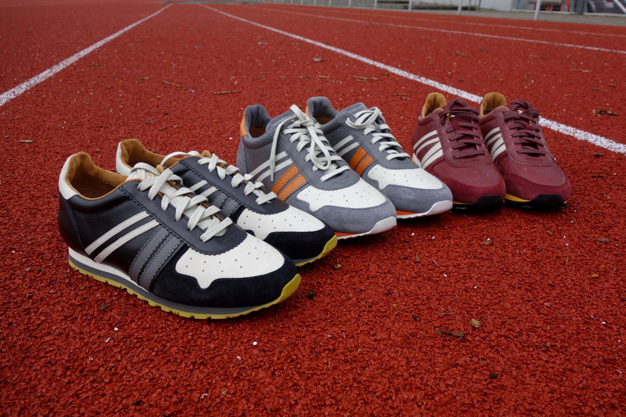 Zeha Streetwear Sneaker Marathon