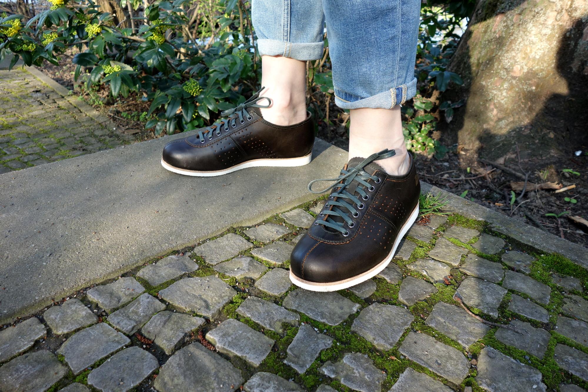 Zeha Streetwear Sneaker Binz