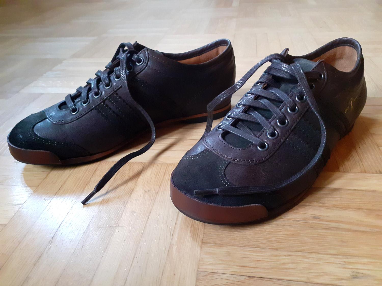 Zeha Sneaker WM66