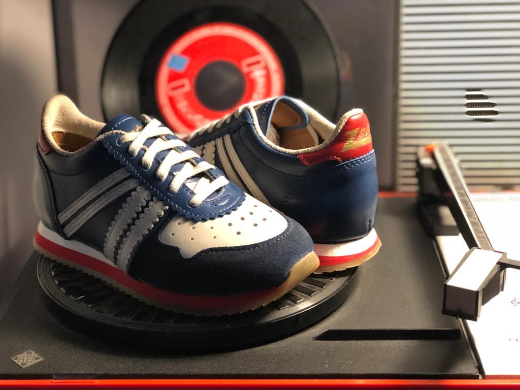 Zeha Berlin Marathon Sneaker Kids Collection