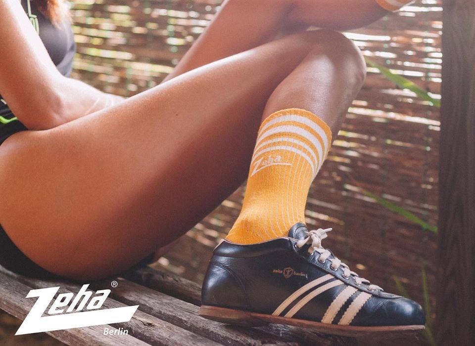 Zeha Berlin Socks Collection 2020