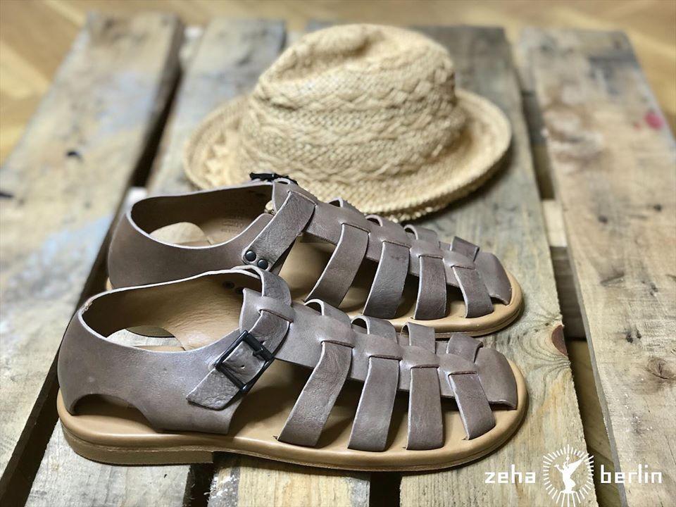 Zeha Berlin Urban Classics Sandals for Men Summer 2020