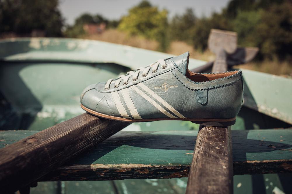 ZehaBerlin Ledersneaker Club
