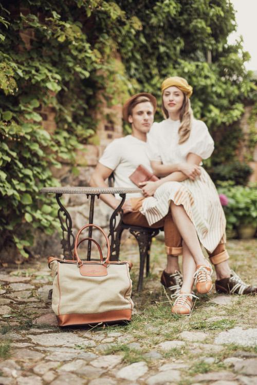 Zeha Berlin Bags