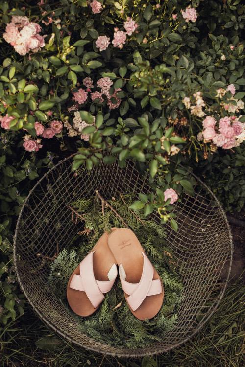 Zeha Berlin Sommer Looks Sandalen
