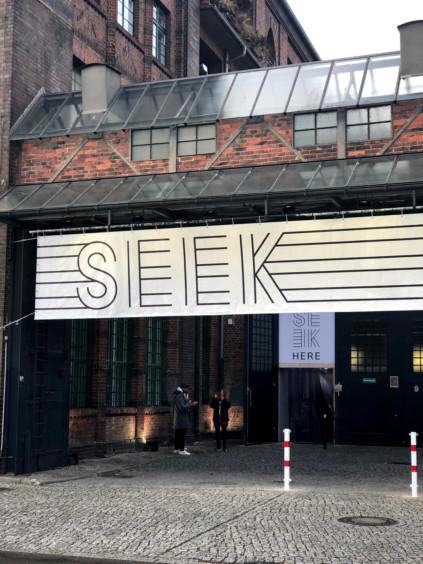 Zeha Berlin @SEEK 2020
