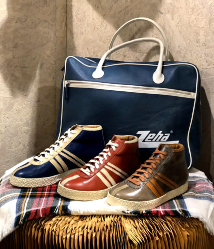 Zeha Berlin Rodler Sneaker