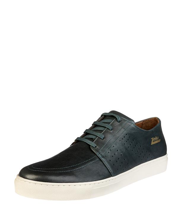 ZEHA BERLIN Streetwear Rollbrett Unisex jeansblue