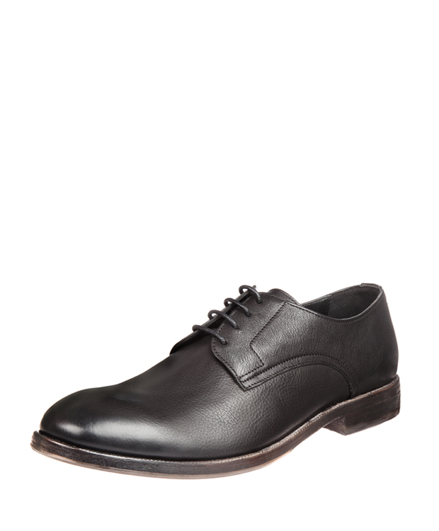 ZEHA BERLIN Urban Classics Dress shoe calf leather Men black
