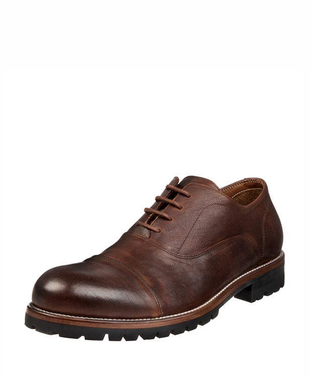 ZEHA BERLIN Urban Classics Dress shoe calf leather men brown