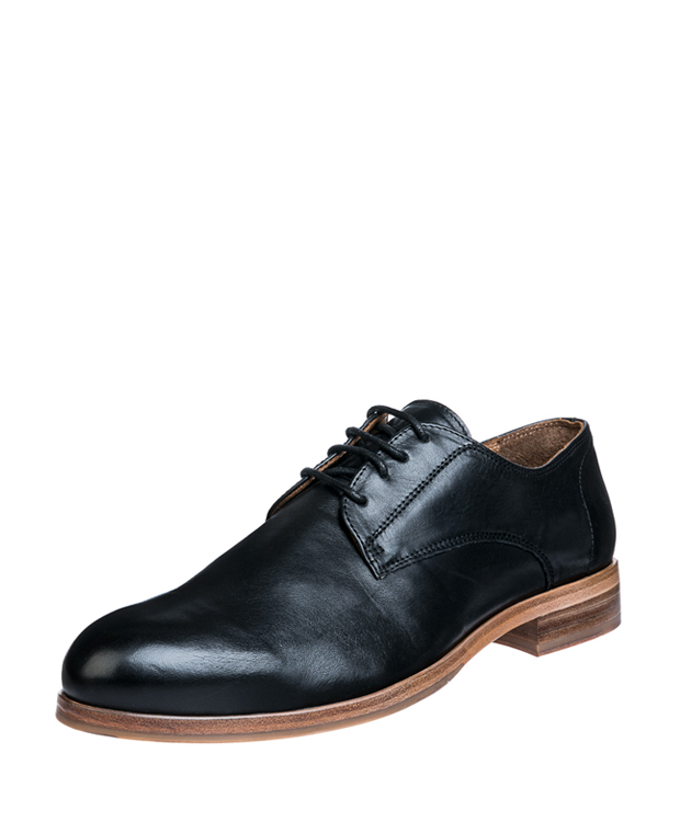 ZEHA BERLIN Urban Classics Men Dress shoe calf leather Men black