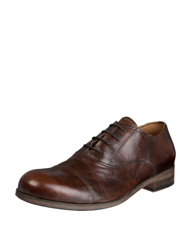 ZEHA BERLIN Urban Classics Men Dress shoe calf leather Men cognac