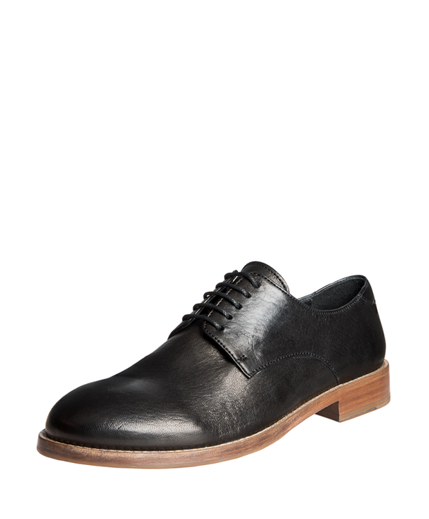 ZEHA BERLIN Urban Classics Dress shoe goat leather women black