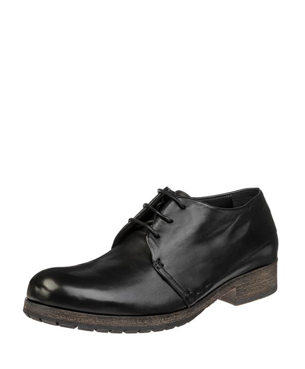 ZEHA BERLIN Urban Classics Men Dress shoe calf leather Men black
