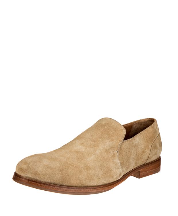 ZEHA BERLIN Urban Classics Men Dress shoe calf leather Men Beige