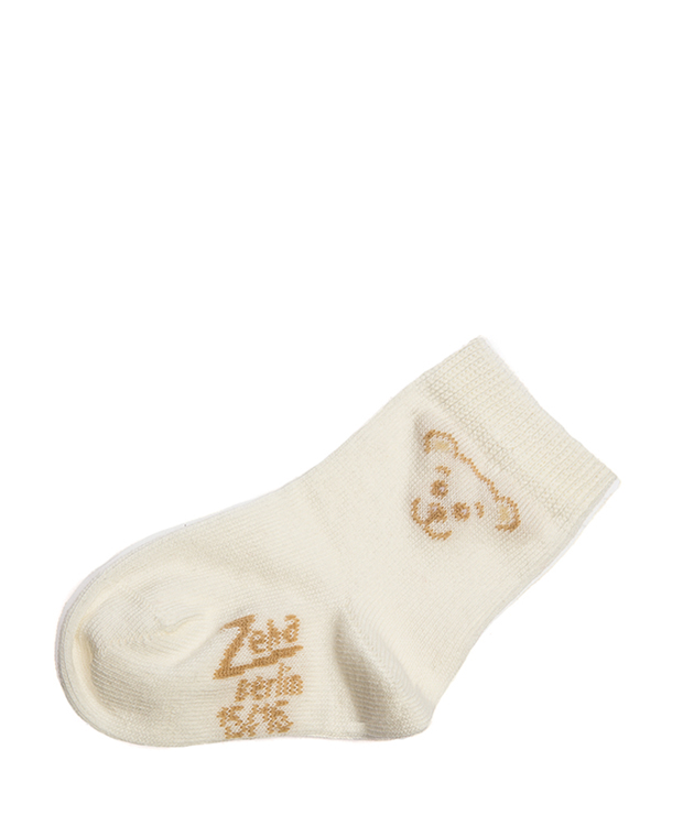 ZEHA BERLIN Accessoires Socks Child cream