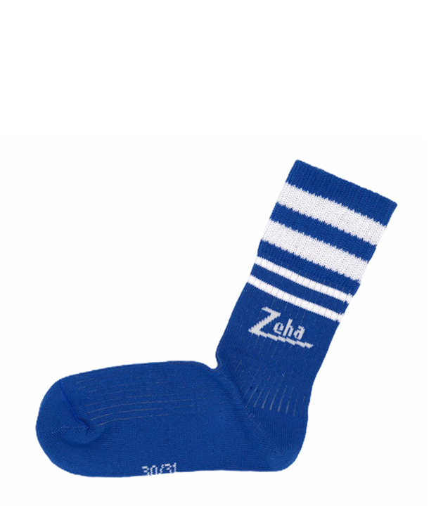 ZEHA BERLIN Accessories Baby- & children socks child blue / cream