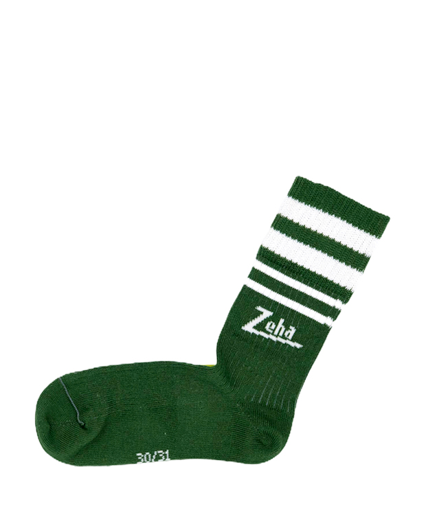 ZEHA BERLIN Accessories Baby- & children socks child green