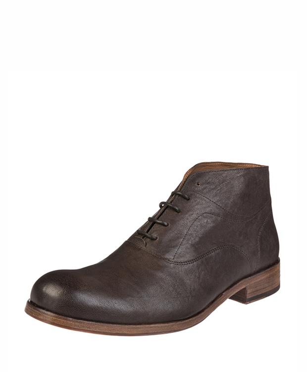 ZEHA BERLIN Urban Classics Dress shoe kangaroo leather men brown