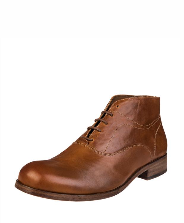 ZEHA BERLIN Urban Classics Dress shoe calf leather men cognac