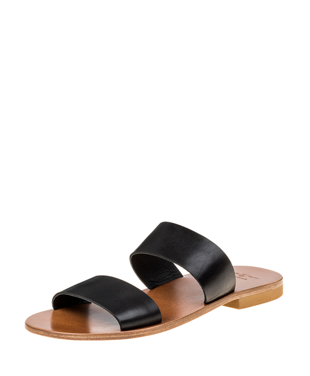 ZEHA BERLIN Urban Classics Sandals women black