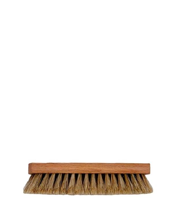 ZEHA BERLIN Extras/Care Gloss brush Unisex light brown
