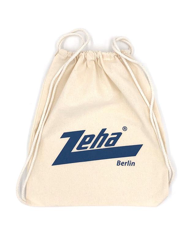 ZEHA BERLIN Extras Zeha - sport bag Unisex cream