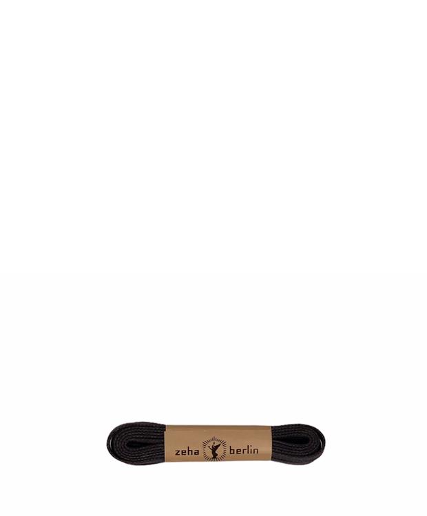 ZEHA BERLIN Shoe lace Shoe lace - mud coloured Unisex cognac