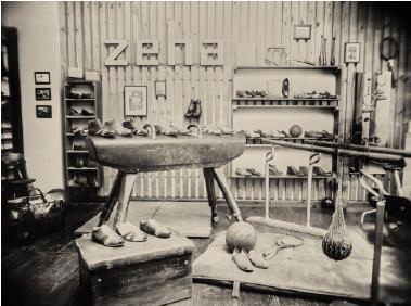 ZEHA Store Prenzlauer Berg