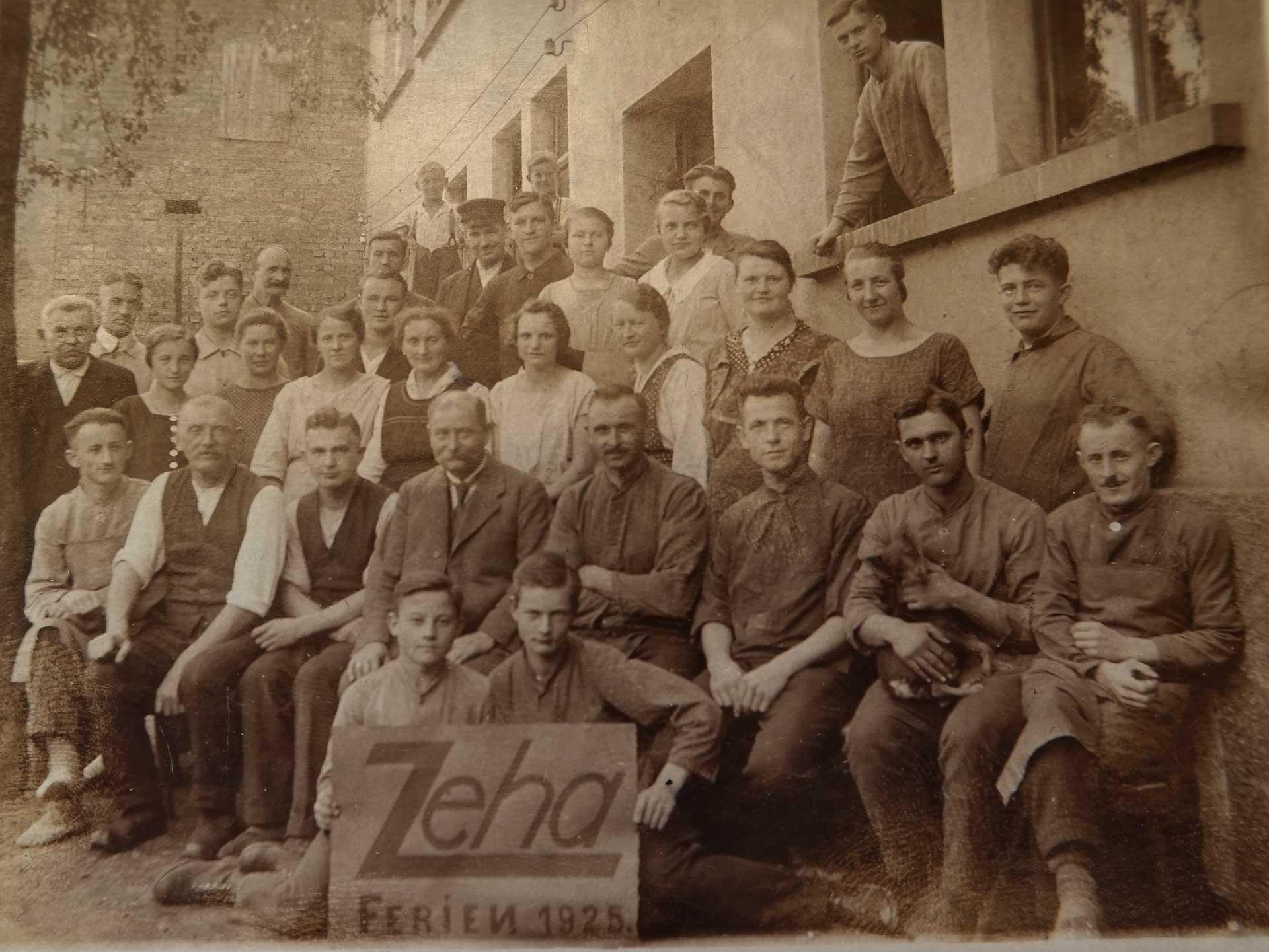 ZEHA 1922